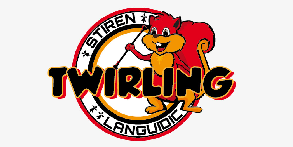 logo stiren twirling languidic